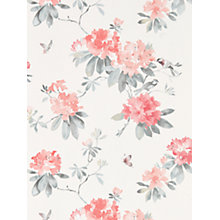 Buy Sanderson Waterperry Rhodera Wallpaper Online at johnlewis.com