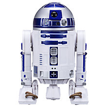 Buy Star Wars Smart R2-D2  Hero Droid Action Figure Online at johnlewis.com