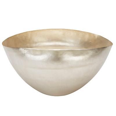 Image of Tom Dixon Bash Vessel, Small, Silver