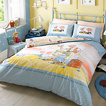 Buy Roald Dahl Big Friendly Giant Duvet Cover and Pillowcase Set, Single Online at johnlewis.com