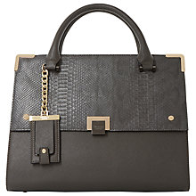 Buy Dune Donovan Flap-Over Shoulder Bag Online at johnlewis.com