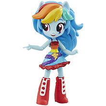 Buy My Little Pony Equestria Girls Mini Dolls, Assorted Online at johnlewis.com