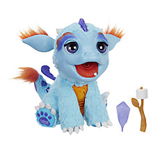Buy FurReal Friends Torch My Blazin' Dragon Online at johnlewis.com