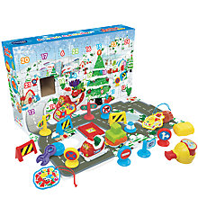 Buy VTech Toot-Toot Drivers Advent Calendar Online at johnlewis.com