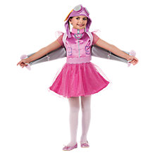 Buy Paw Patrol Skye Costume, 3-4 years Online at johnlewis.com