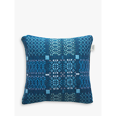 Image of Melin Tregwynt Knot Garden Cushion