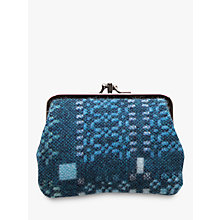 Buy Melin Tregwynt Knot Garden Purse Online at johnlewis.com