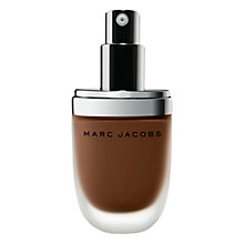 Buy Marc Jacobs Genius Gel Super-Charged Foundation Online at johnlewis.com
