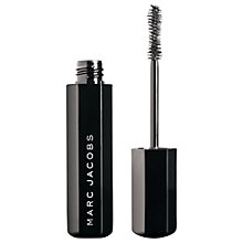 Buy Marc Jacobs Velvet Noir Major Volume Mascara, Noir Online at johnlewis.com