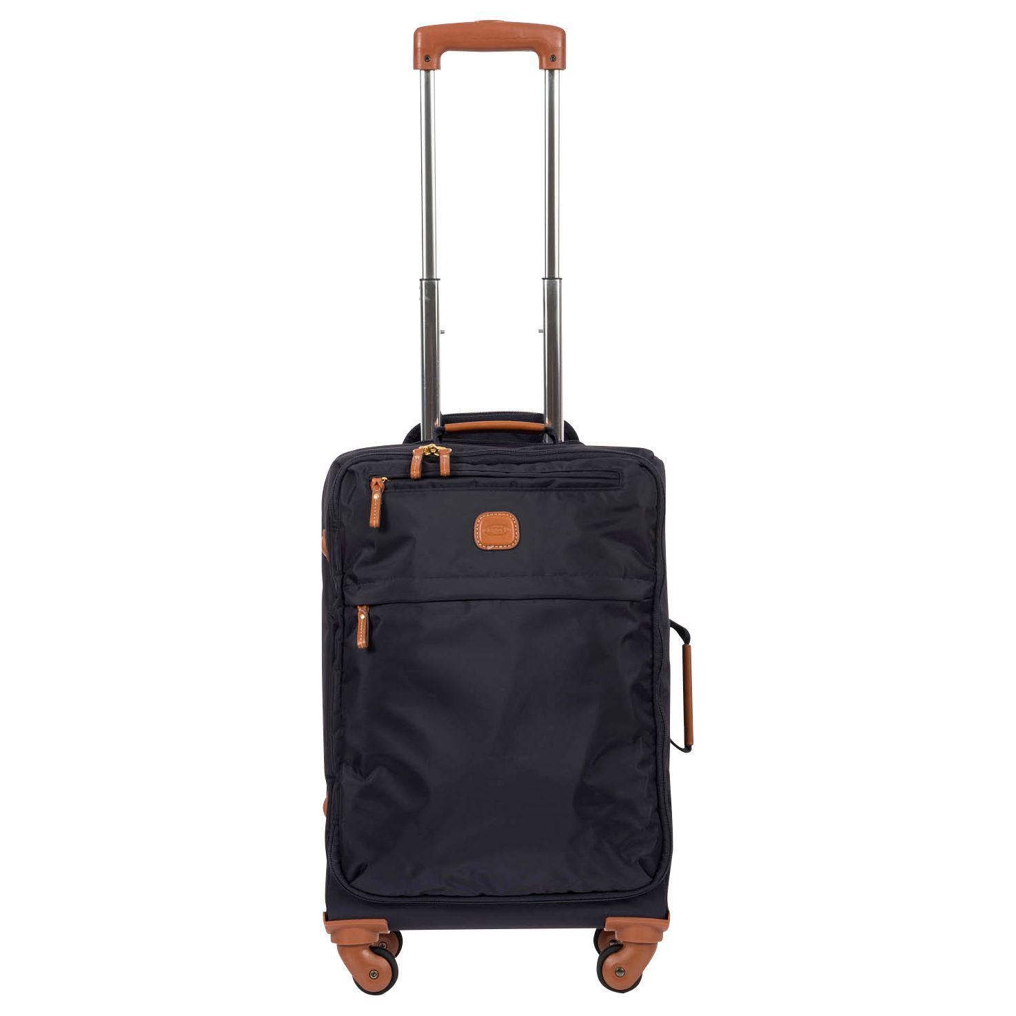 Bric's Bric's X Travel 55cm Cabin Case