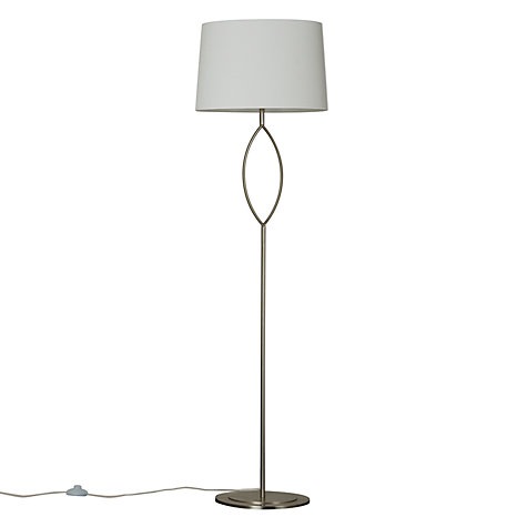 Buy john lewis lopez floor lamp john lewis for John lewis floor lamp reading