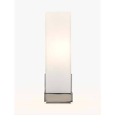 Astro Taketa Bathroom Wall Light, White/Chrome