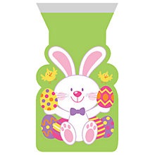 Buy Creative Party Easter Bunny Party Bags, Pack of 12 Online at johnlewis.com