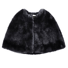 Buy Reiss Cortland Faux Fur Stole Online at johnlewis.com