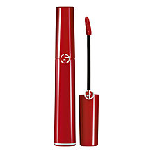 Buy Giorgio Armani Lip Maestro - Drama Online at johnlewis.com