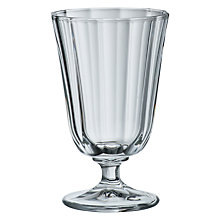 Buy John Lewis Country Short Stem Water Glass, Clear Online at johnlewis.com