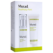 Buy Murad Resurgence Youthfully Firm Skincare Gift Set Online at johnlewis.com