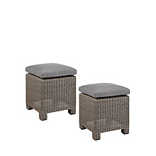 Buy John Lewis Dante Stool Online at johnlewis.com