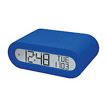 Buy Oregon Scientific Classic Digital Alarm Clock Online at johnlewis.com