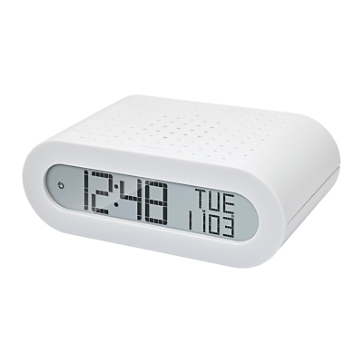 Image of Oregon Scientific Classic Digital Alarm Clock