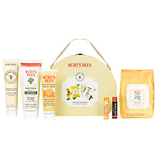 Buy Burt's Bees Mama Bee Gift Set Online at johnlewis.com