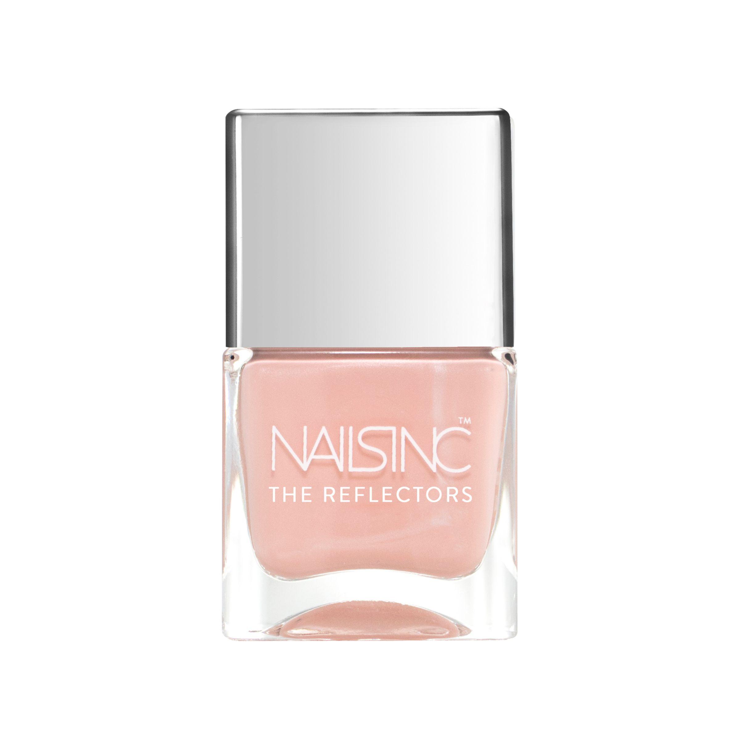 Nails Inc Nails Inc The Reflectors Nail Polish, 14ml