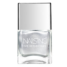 Buy Nails Inc The Reflectors Nail Polish, 14ml Online at johnlewis.com