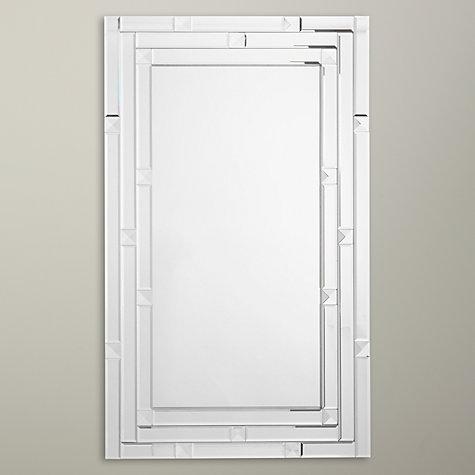 Buy john lewis large gatsby mirror 60 x 100cm john lewis for Miroir 60 x 100