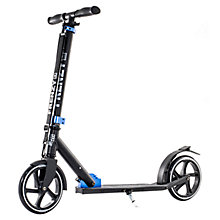 Buy Frenzy Recreation Scooter, Adult, Black Online at johnlewis.com