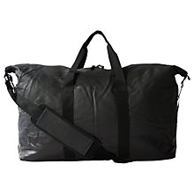 Buy Adidas Top Training Team Bag, Black Online at johnlewis.com