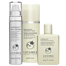 Buy Liz Earle Superskin™ Face Serum with Gifts Online at johnlewis.com