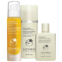 Buy Liz Earle Superskin™ Concentrate for Night with Gifts Online at johnlewis.com