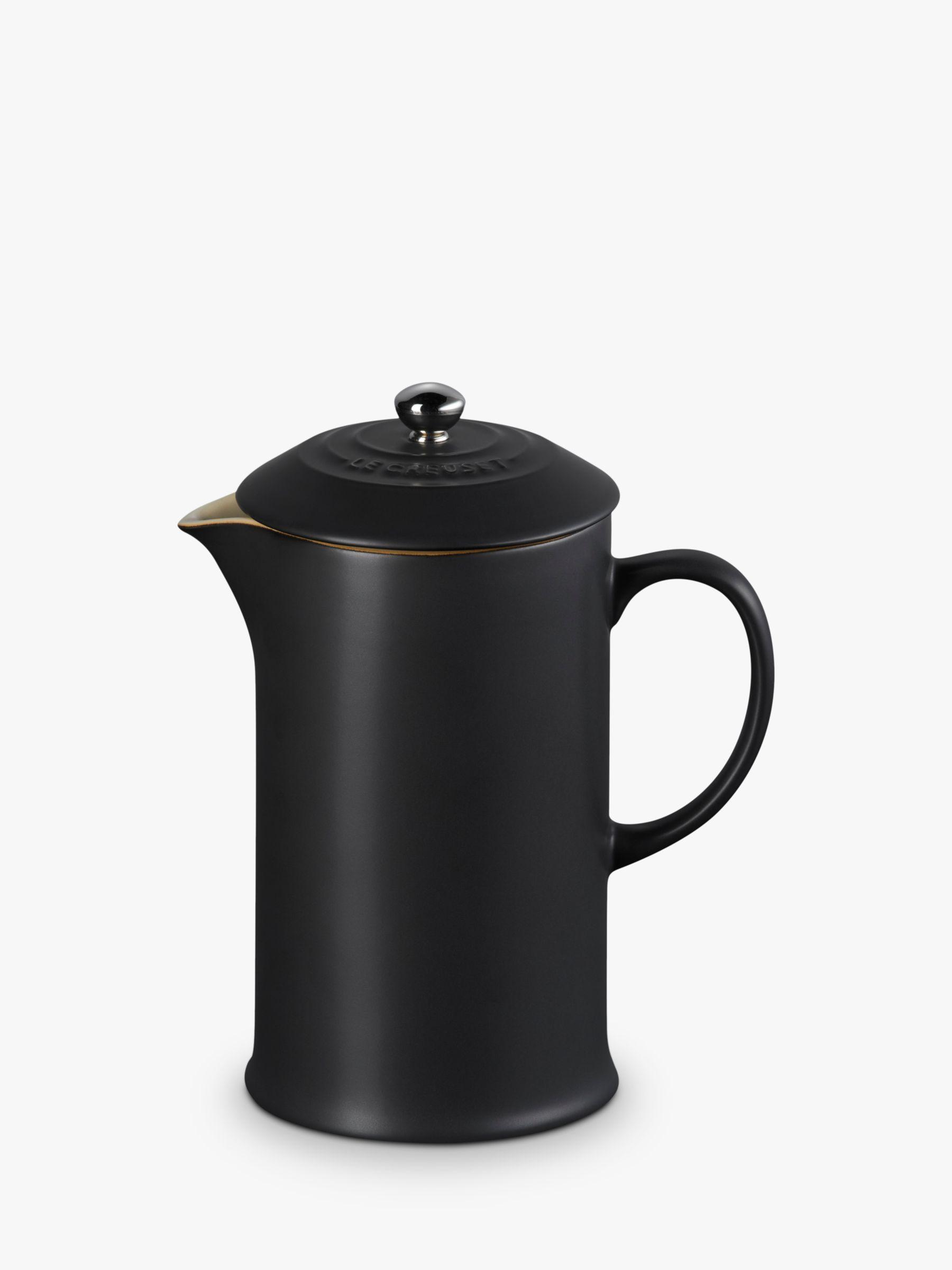 Le Creuset Le Creuset Stoneware Coffee Press