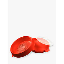 Buy Good2heat Microwave Steamer with Lid Online at johnlewis.com