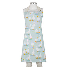 Buy John Lewis Country Geese Apron Online at johnlewis.com