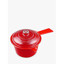 Buy Good2heat Microwave Saucepan, 600ml Online at johnlewis.com