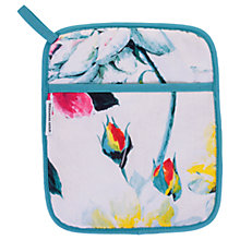 Buy Designers Guild Couture Rose Oven Mitt Online at johnlewis.com