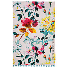 Buy Designers Guild Couture Rose Tea Towel Online at johnlewis.com