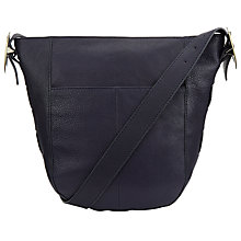 Buy John Lewis Sophia Leather Hobo Bag Online at johnlewis.com
