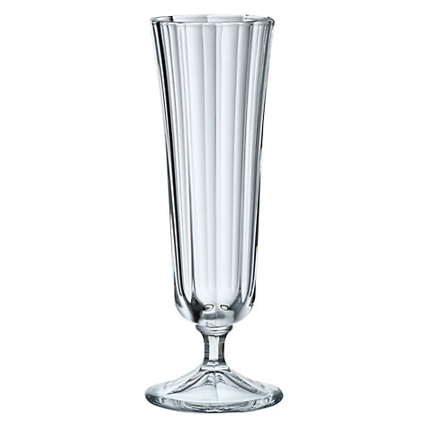 Buy john lewis country short stem champagne glass clear john lewis - Short stemmed wine glass ...