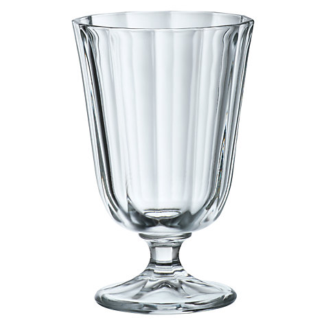 Buy john lewis country short stem wine glass clear john lewis - Short stemmed wine glass ...