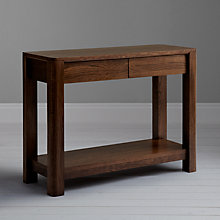 Buy John Lewis Seymour Console Table Online at johnlewis.com
