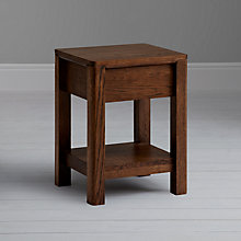 Buy John Lewis Seymour Side Table Online at johnlewis.com