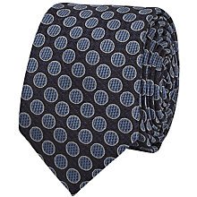 Buy Reiss Ernest Dot Silk Tie Online at johnlewis.com