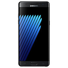 "Buy Samsung Galaxy Note7 Smartphone with S Pen, Android, 5.7"", 4G LTE, SIM Free, 64GB Online at johnlewis.com"