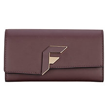 Buy Fiorelli Brompton Flap Over Purse Online at johnlewis.com