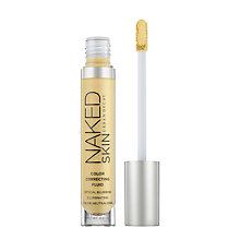 Buy Urban Decay Naked Skin Colour Correcting Fluid Online at johnlewis.com