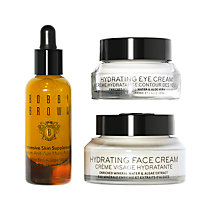 Buy Bobbi Brown Hydrating Skin Supplment Kit Online at johnlewis.com