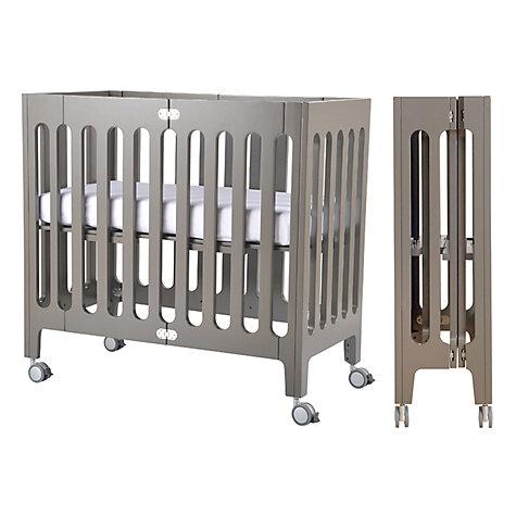 Buy Bloom Alma Mini Crib John Lewis