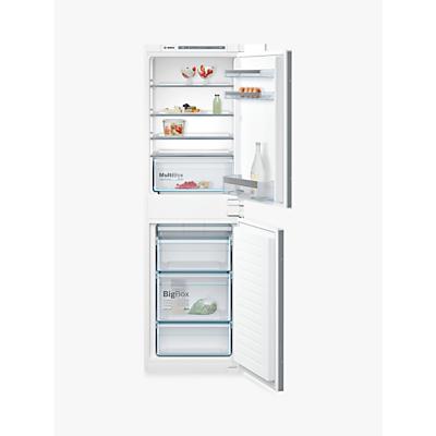 Bosch KIV85VS30G Integrated Fridge Freezer A Energy Rating 56cm Wide